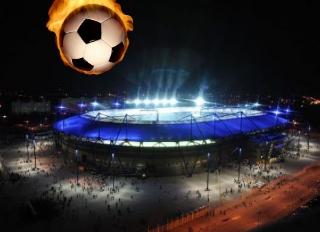 Экс-футболист «Металлиста» возвращается в Бразилию