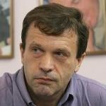 Сергей Шебек