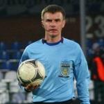 Сергей Скрипак